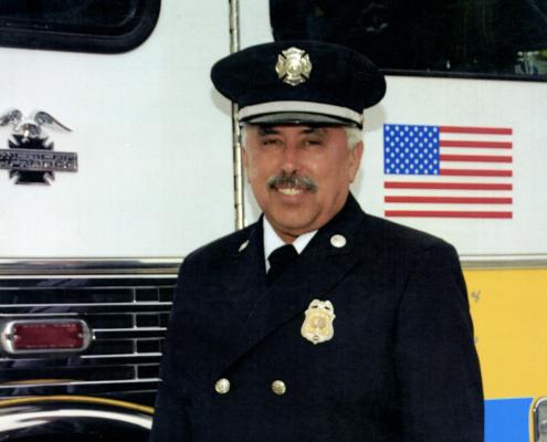 Line of Duty Death Memorial – Ventura County Professional